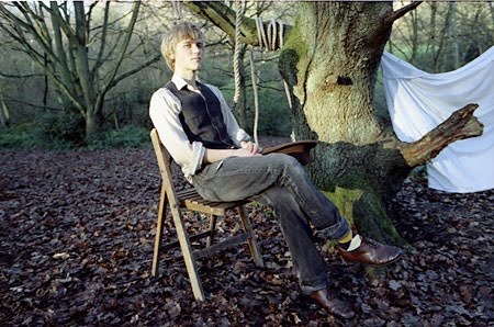 Johnny Flynn - New EP, UK Tour