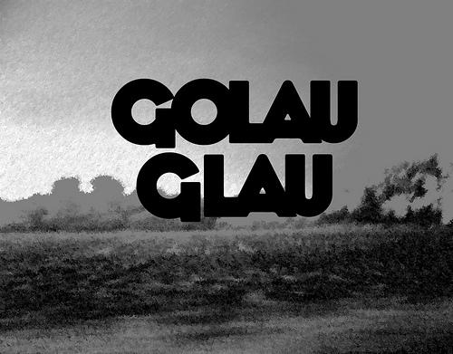 Golau Glau