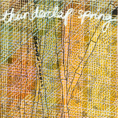 Pascal Babare - thunderclap spring